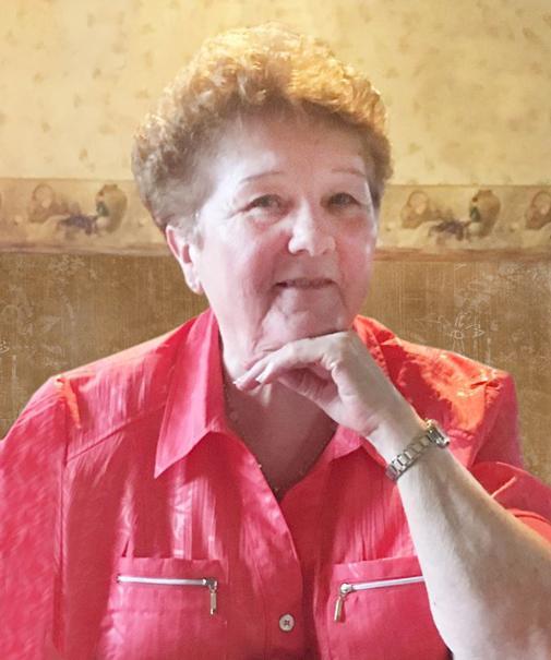 Ginette Côté