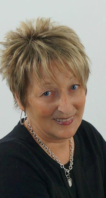 Linda Bourassa