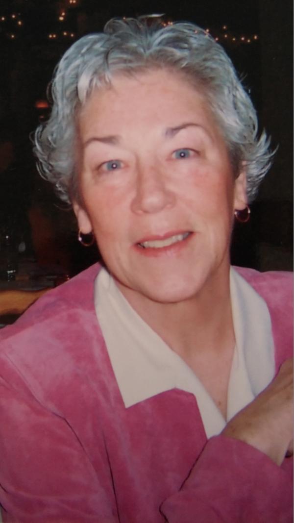 Margaret Dupuis