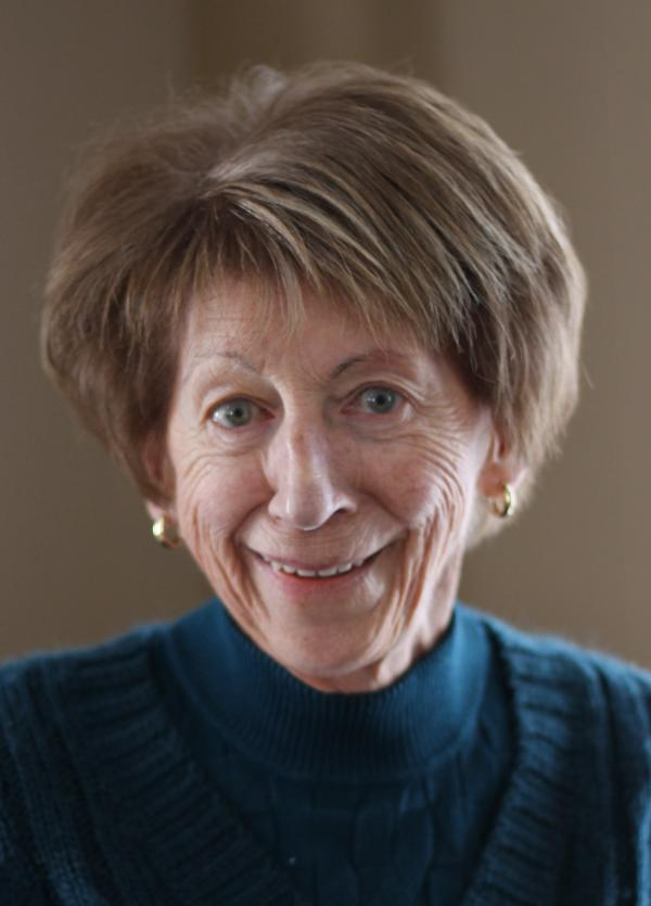 Jeanne  Perreault Roberge