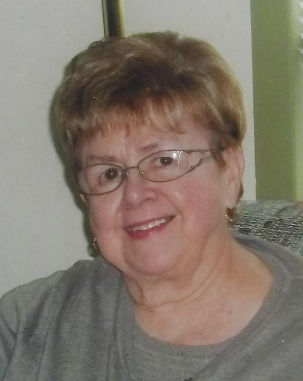 Réjeanne Lacombe-Jourdain