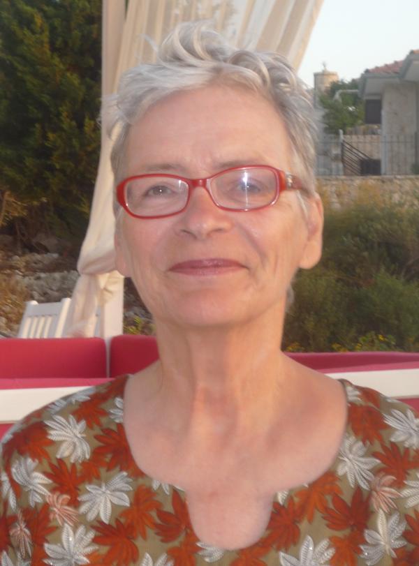 Lise Collin