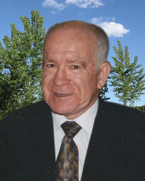 Gérard Nadeau