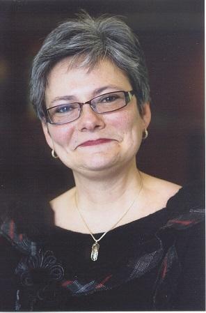 Dre Maryse Mercier