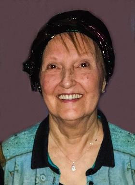 Rose-Eva Rouleau