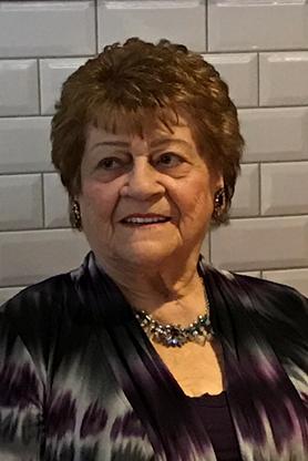 Marie-Paule Marcotte Guilbert