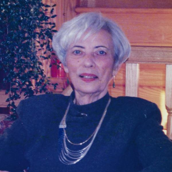 Micheline Duchesne Tardif
