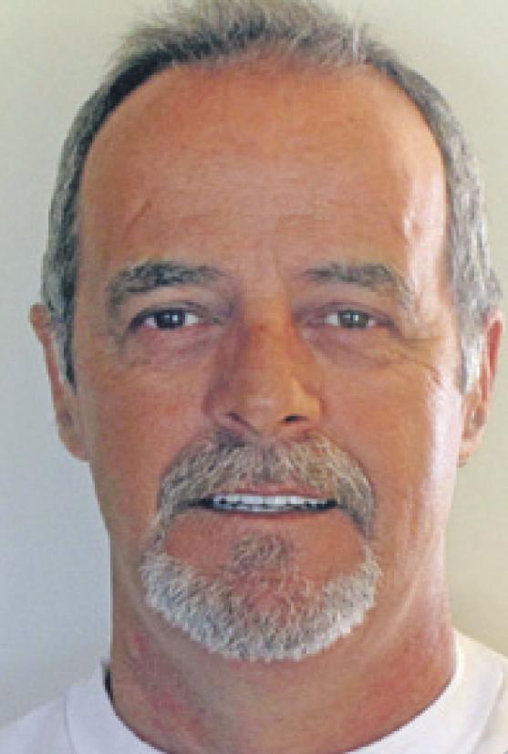 Ghislain Boucher