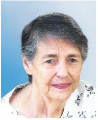 Lucille Baillargeon