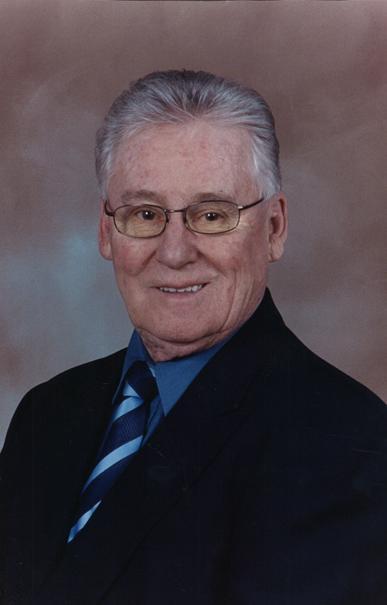Arthur Roy