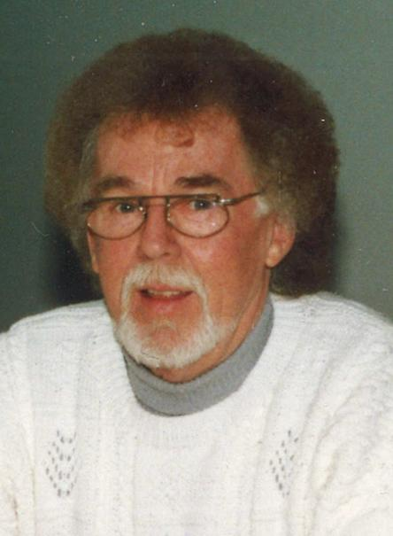 Maurice Poulin