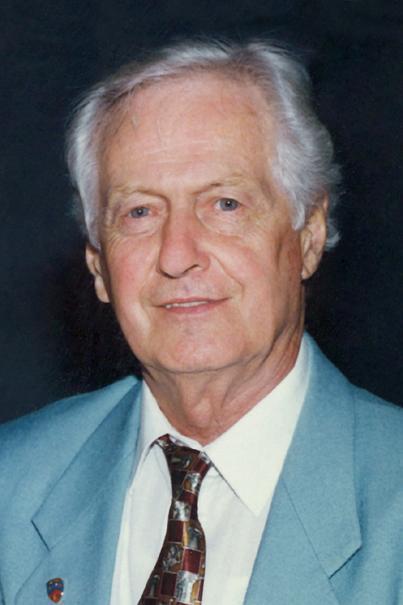 Nelson Grondin