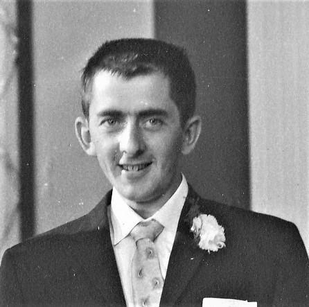 Ernest Marcotte