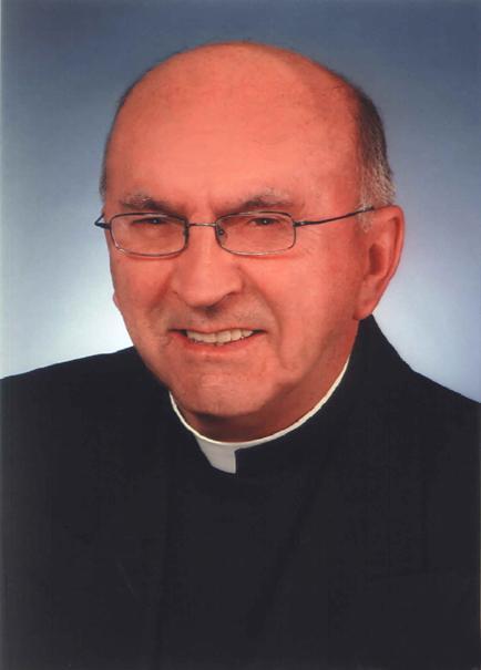 Mgr Loïc Bernard