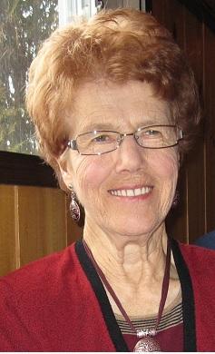 Cécile Allard Grenier