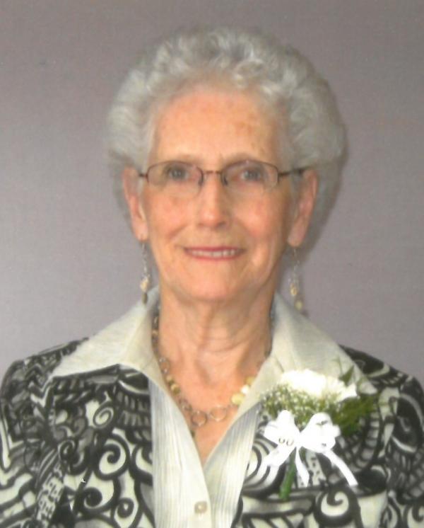 Gertrude Allard