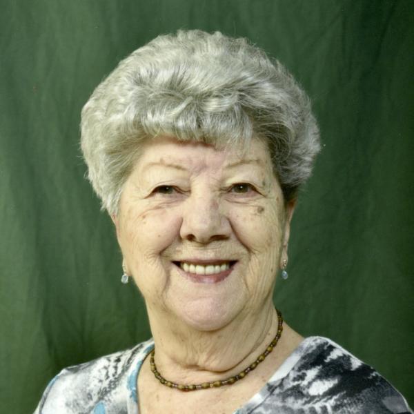Lucienne Raymond Lyonnais