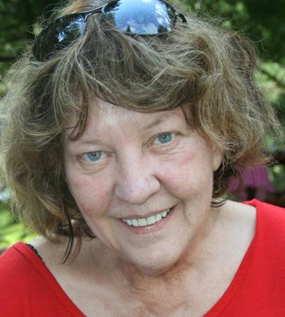 Frances Donovan