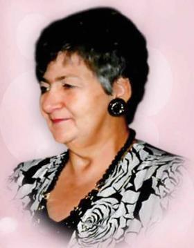 Jacqueline Beaulieu Fraser