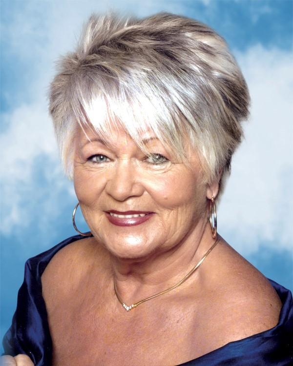 Murielle Gendron (Née Forgues)