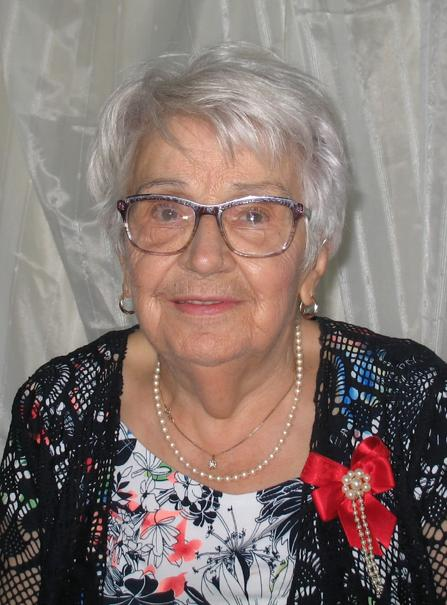 Héléna Audet Labonté
