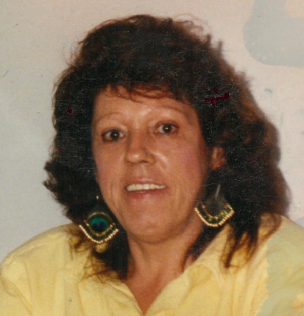 Brunette Poliquin Couturier