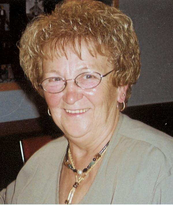 Marie-Paule Desmarais Paulhus