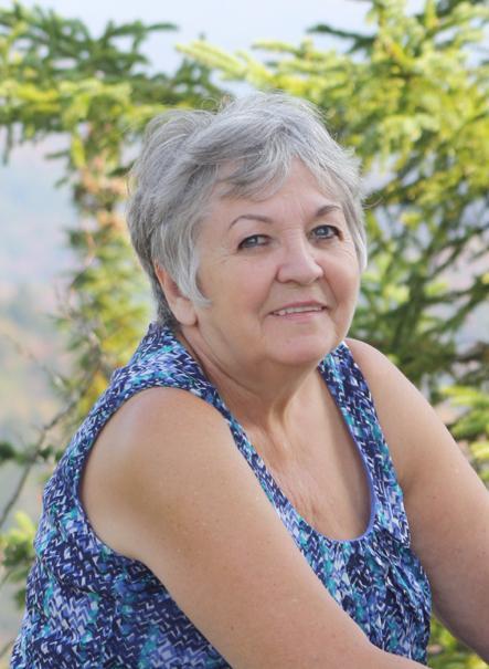 Lucette Ferland