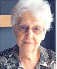 Colette Langlois