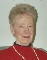 THERESE CHARBONNEAU