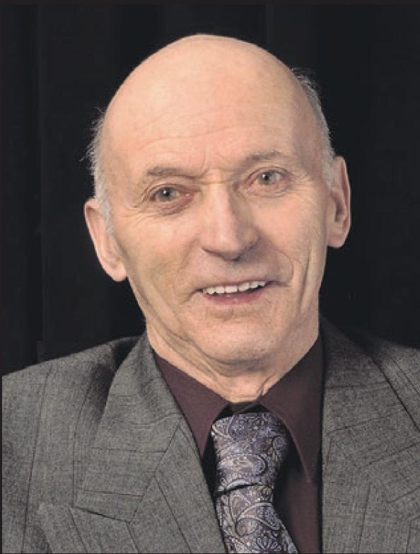 Hubert Perras