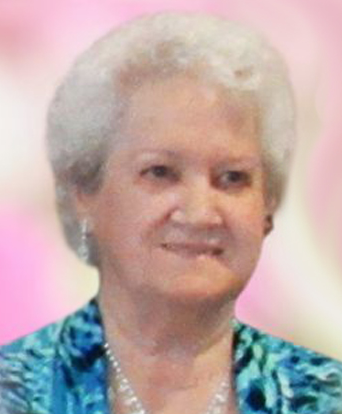 Annette Vachon Lachance