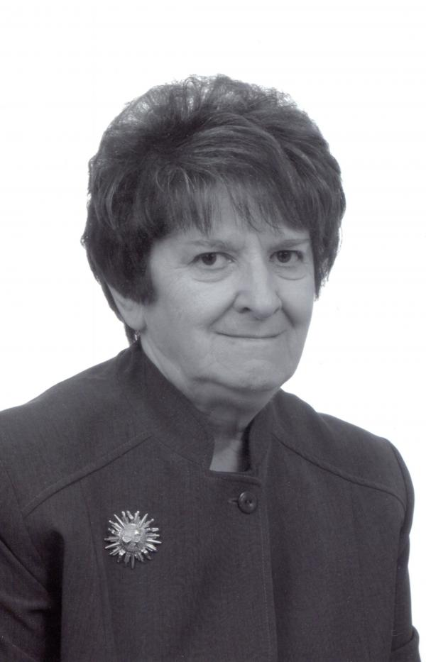 Pauline Bouchard