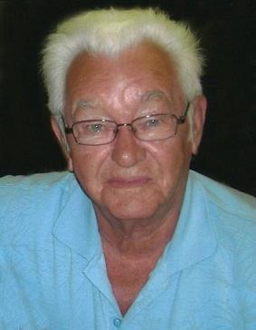 Lionel Pagé