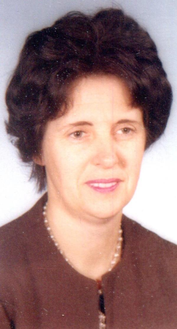 Rolande Bouchard