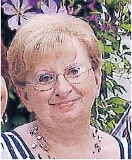 Anne-Marie Benjamin