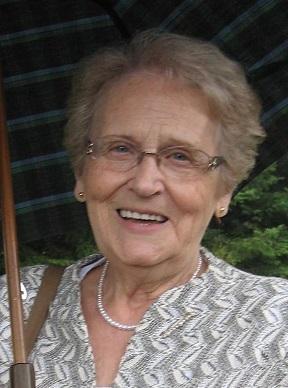 Denise St-Laurent