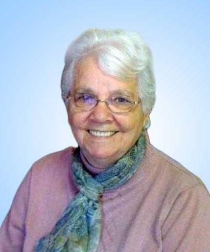 Ginette Noël-St-Pierre