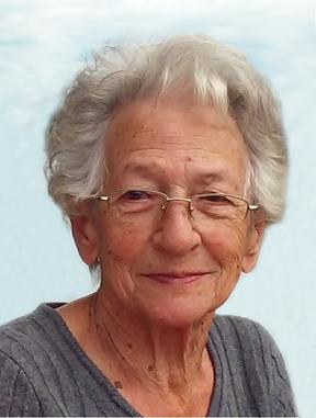 Marie-Claire Plante Bellemare
