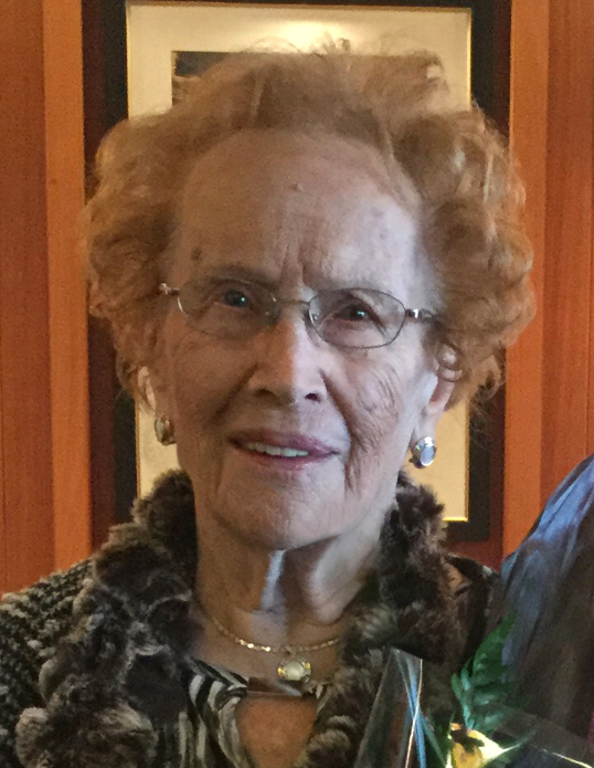 Elisa Morin Bernard
