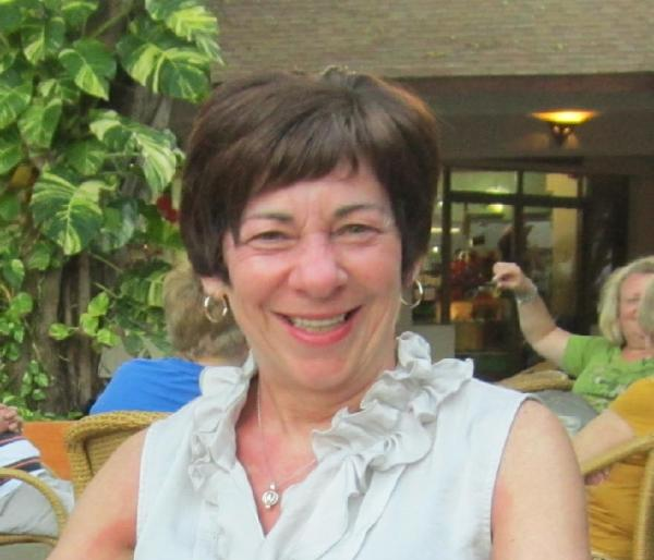 Marthe Proulx