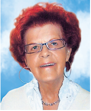 Doris Laroche