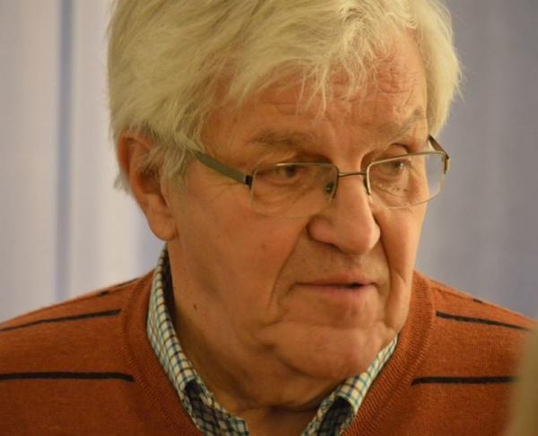 Jean-Marc Champoux