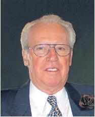 Roger Boudreau