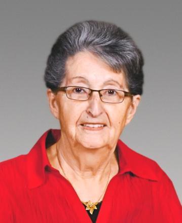 Marcienne Audet Corriveau