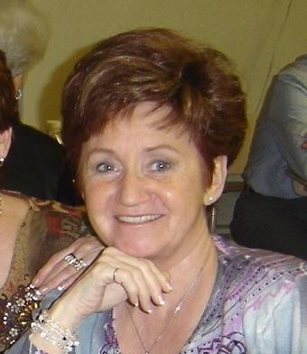 Claire Boucher Morin