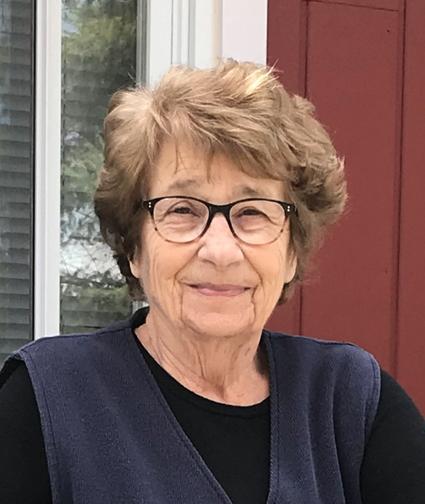 Renée Lachapelle Courchesne