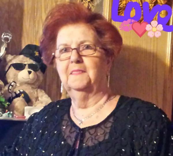 Marielle Daneau