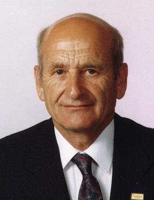 Lauréat Jacques