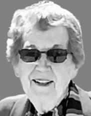 Jacqueline Morin Caron